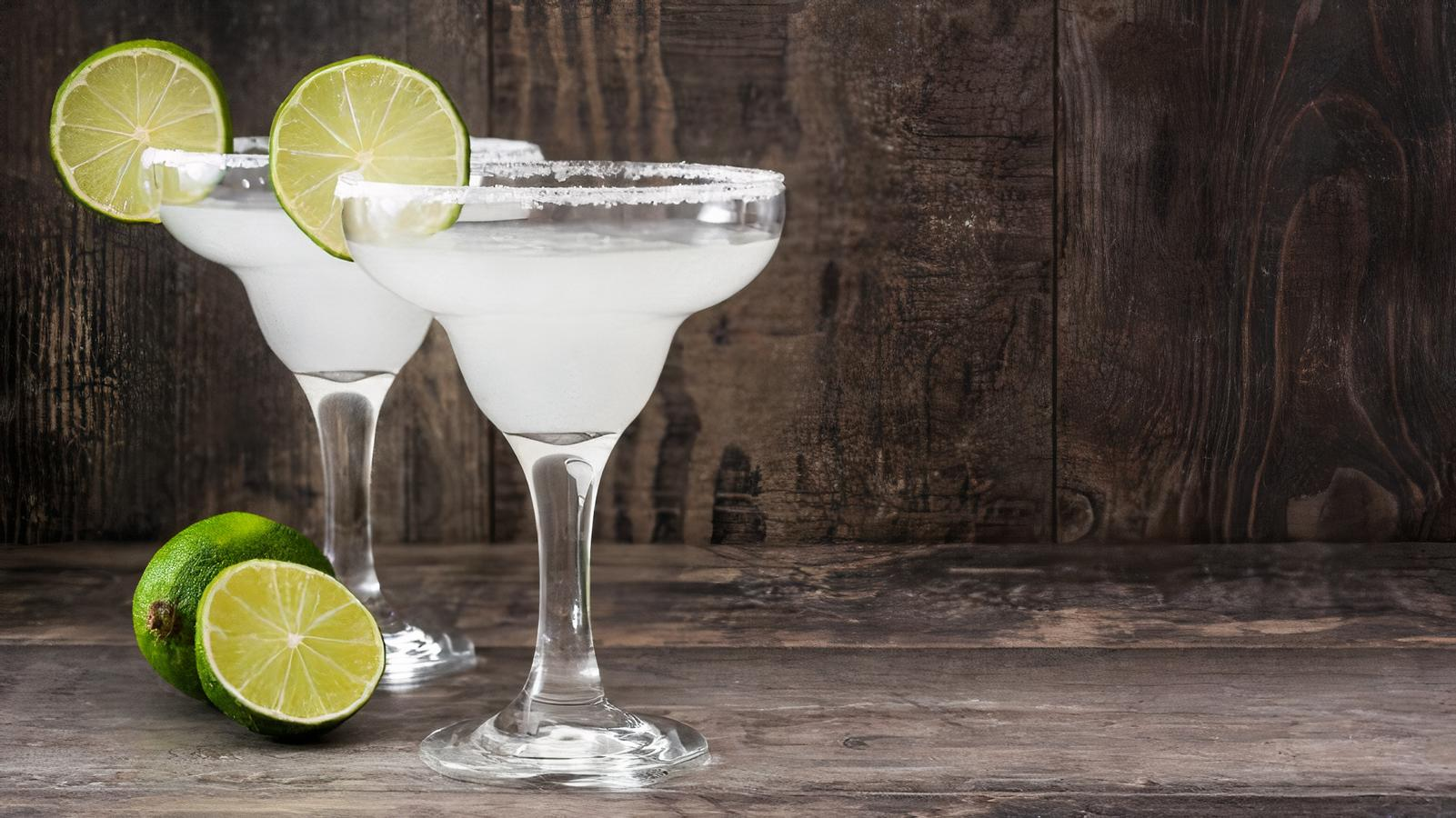Mongo's Famous Margarita