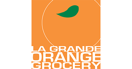 La Grande Orange New Restaurant
