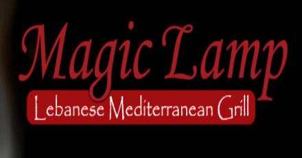 Magic Lamp Lebanese Mediterranean Grill Long Beach Ca