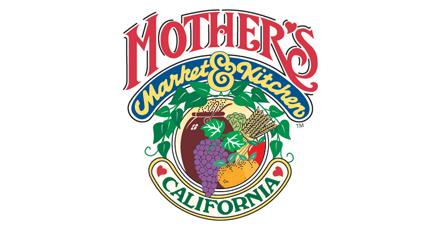 Mother S Kitchen Menu