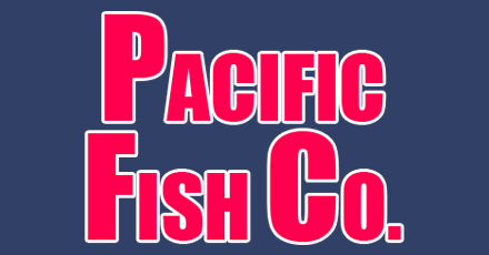 San diego for Pacific fish company