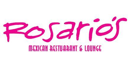 Rosario S Delivery In San Antonio Tx Restaurant Menu