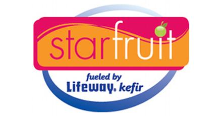 Starfruit Cafe Menu