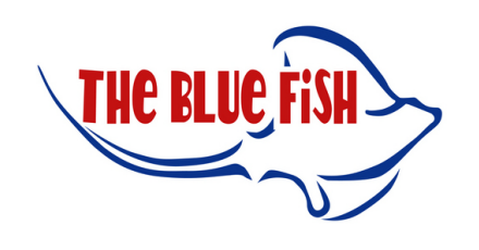 Blue Fish Restaurant Menu