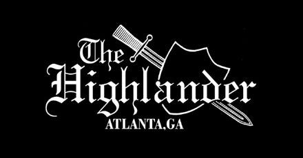 The Highlander Restaurant Atlanta Ga