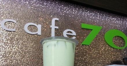 Cafe  Degrees Culver City Menu